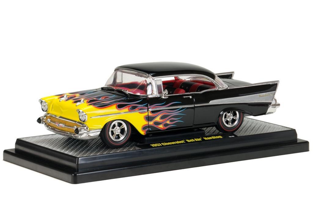 Hot Rod 1957 Chevy Bel Air